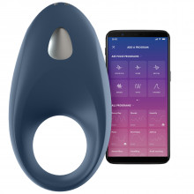 Satisfyer Mighty One Vibrerende Penisring Product app 1