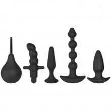 NEW - Sinful Ultimate Play Butt Plug Kit Product 1