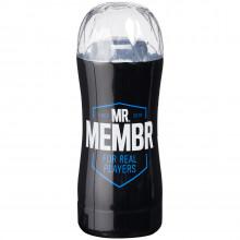 Mr. Membr Climax Clear Masturbator Product picture 1