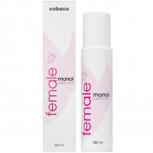 NEW - Cobeco Female Monoi Glidecreme 100 ml  1