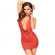 Penthouse Heart Rob Red Mini Dress  1
