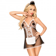 Penthouse Teaser Maid Costume Product model 1