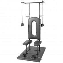 Master Series Queening Chair Sexmøbel 1