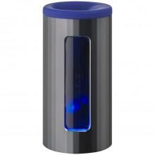 LELO F1S V2 Blue Pleasure Console Masturbator