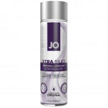 System Jo Xtra Silky Thin Silicone Lubricant 120 ml 1