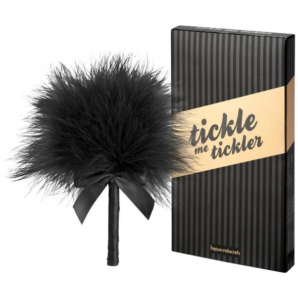 Bonbons Tickle me Tickler Seduction Feathers