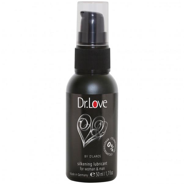 Dr. Love Silikone Glidecreme 50 ml - TESTVINDER  1