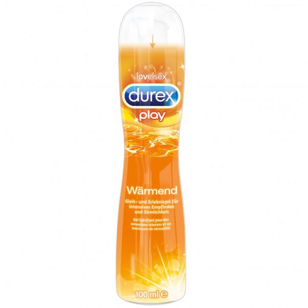 Durex Play Varmende Glidecreme 100 ml