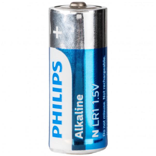 Philips Alkaline LR1 1.5V Battery