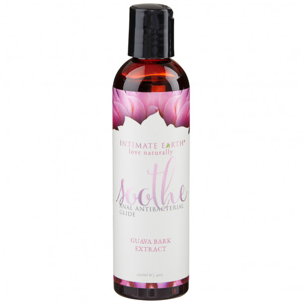 Intimate Earth Soothe Anal Glidecreme 120 ml  1