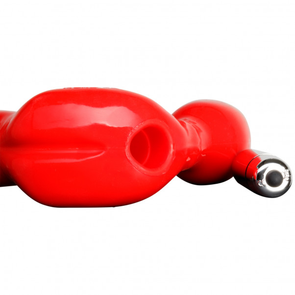 Tantus Feeldoe More Strap-on Red