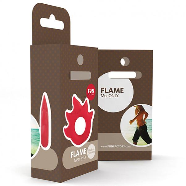 Fun Factory Lovering Flame Penis Ring