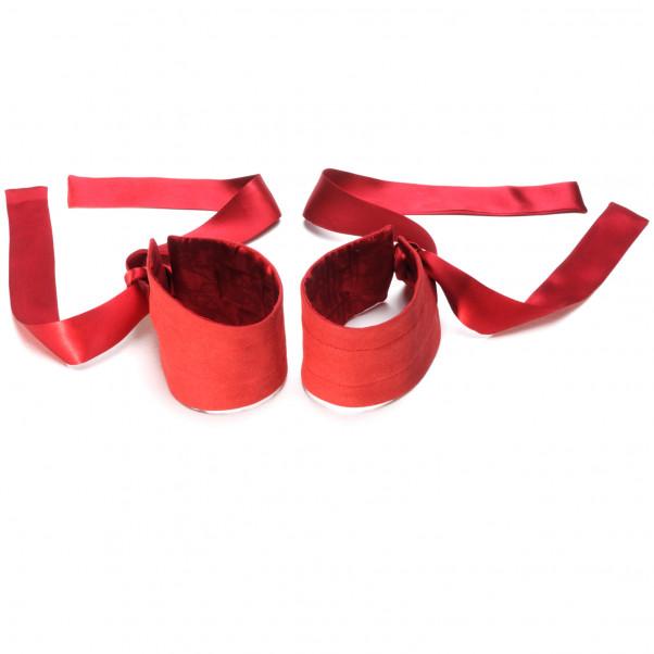 LELO Etherea Silk Cuffs - TEST WINNER