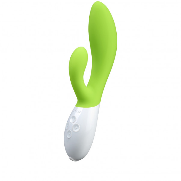 LELO INA 2 Rechargeable Double Vibrator