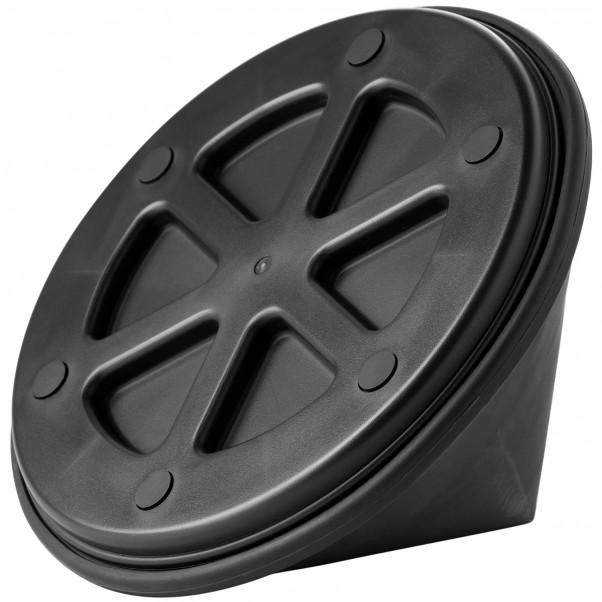 The Cone Hands Free Vibrator