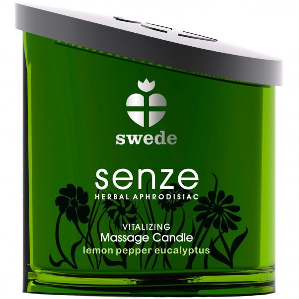 Swede Senze Massage Candle 150 ml