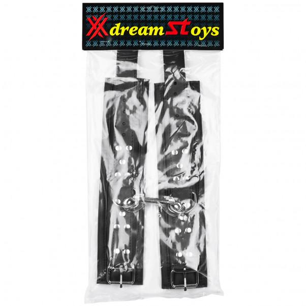 SToys Wrist Cuffs Leather