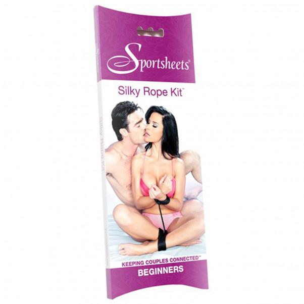 Sex & Mischief Bondage Rope Silky