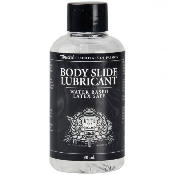 Body Slide Erotic Massage Sheet