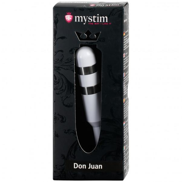 Mystim Don Juan Electro Vaginal and Anal Probe