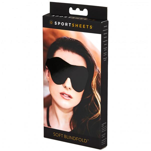 Sportsheets Soft Blindfold