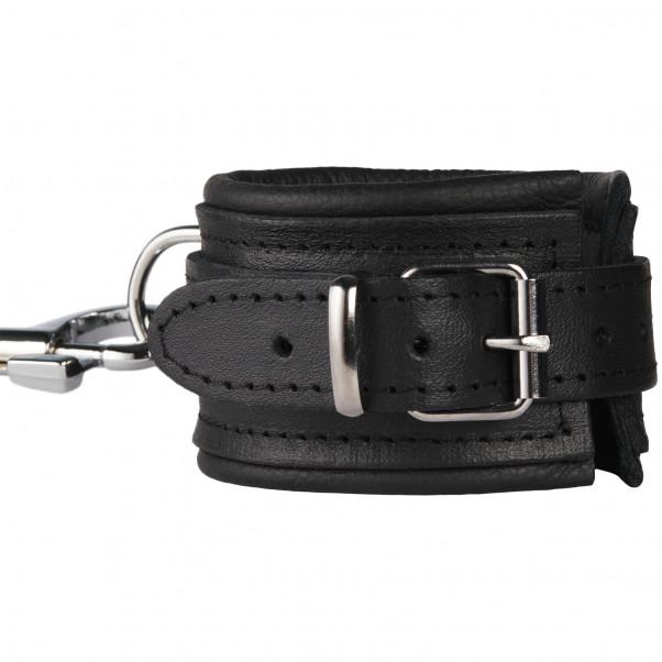 SToys Wrist Cuffs Leather Narrow