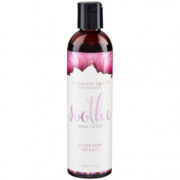 Intimate Earth Soothe Anal Lube 240 ml