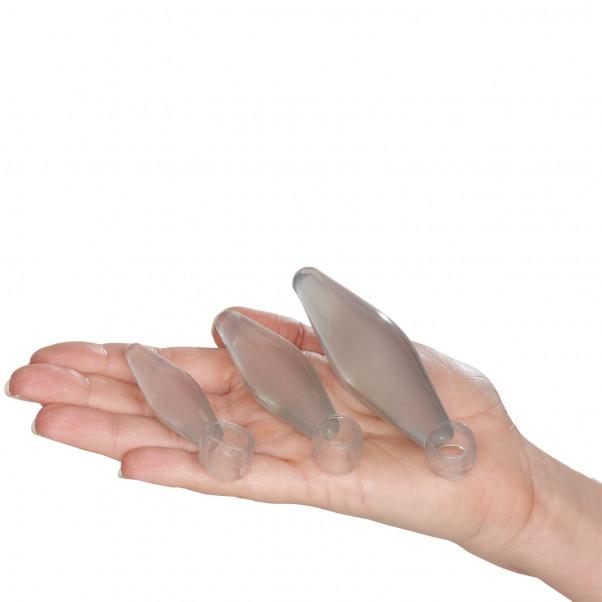 Toy Joy Finger Rimmer Set of 3