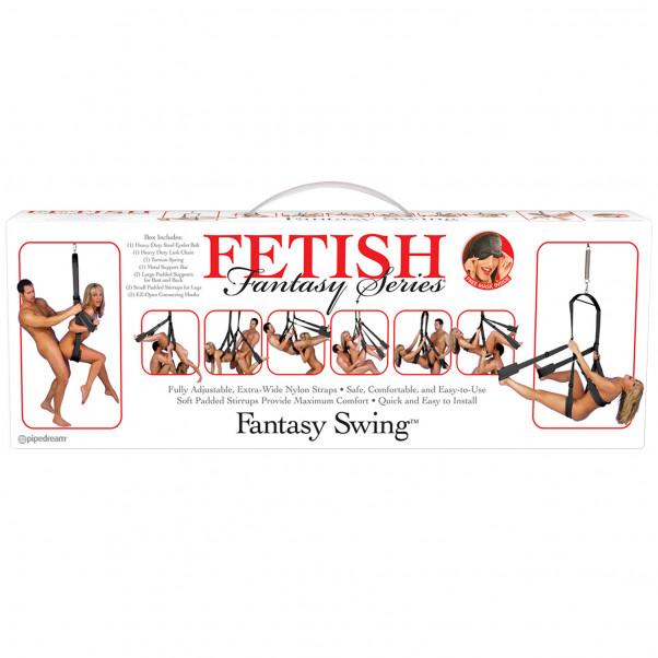 Fetish Fantasy Sex Swing