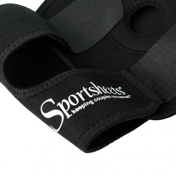 Sportsheets Strap-on Thigh Harness  3