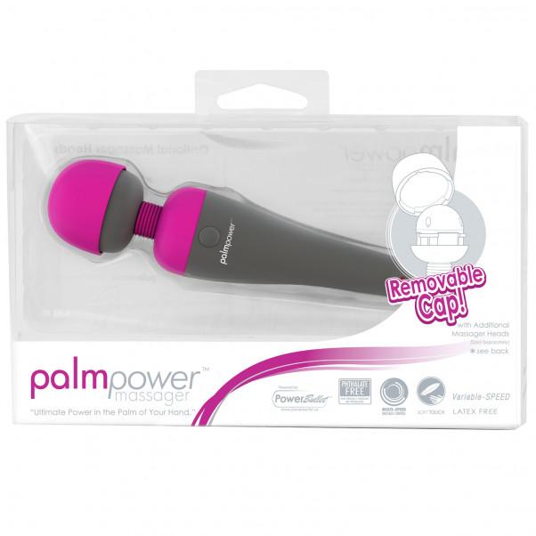 PalmPower Mini Massage Wand