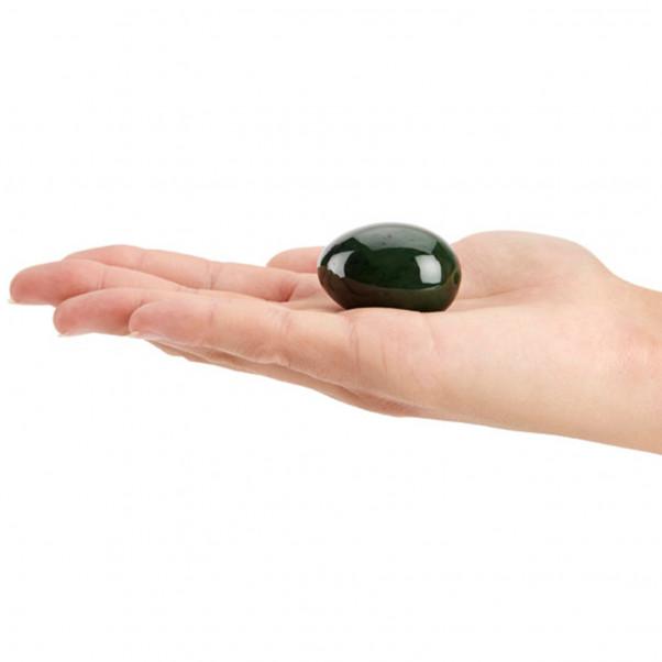 Jade Egg for Yoni Massage and Kegel Exercise  4