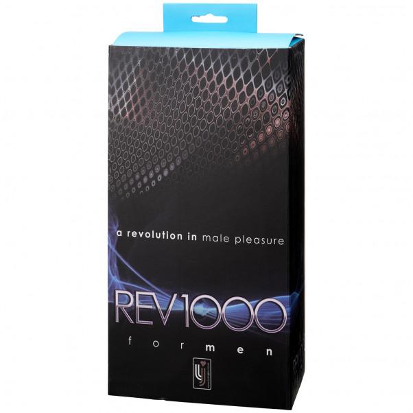 REV1000 Rotating Masturbator for Men