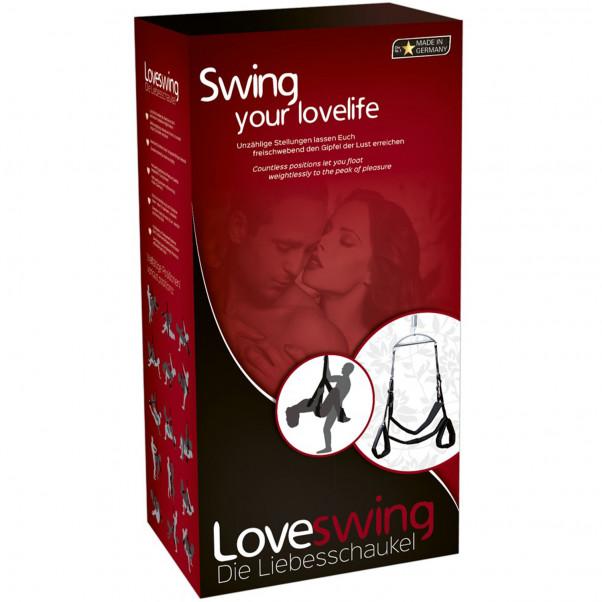 Joydivision Loveswing Multi Vario