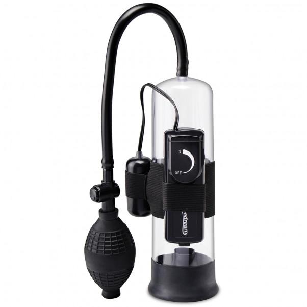 Pump Worx Vibrating Penis Pump