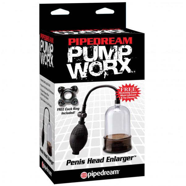 Pump Worx Penis Glans Enlarger