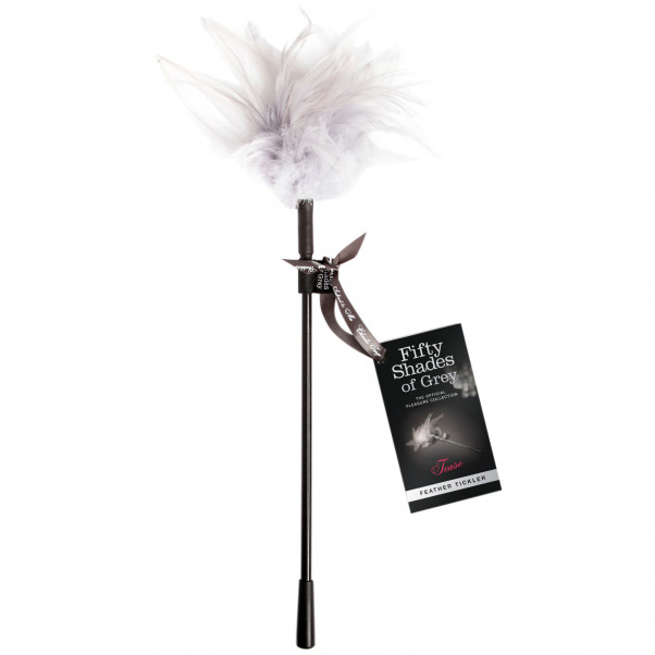 Fifty Shades of Grey Tease Feather Tickler  3