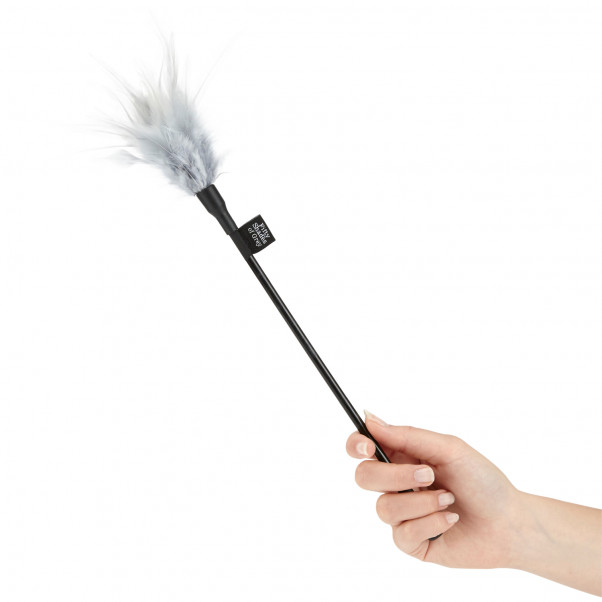 Fifty Shades of Grey Tease Feather Tickler Hand 50