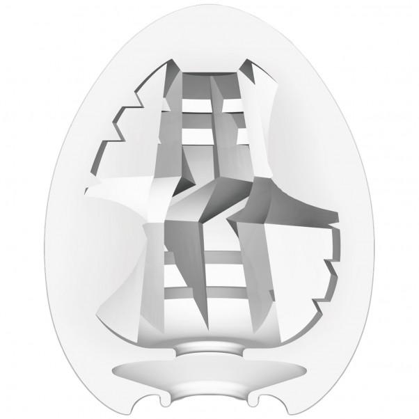 TENGA Egg Thunder Handjob Masturbator for Men