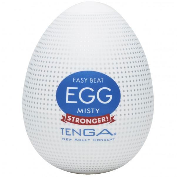 TENGA Egg Misty Handjob Masturbator for Men