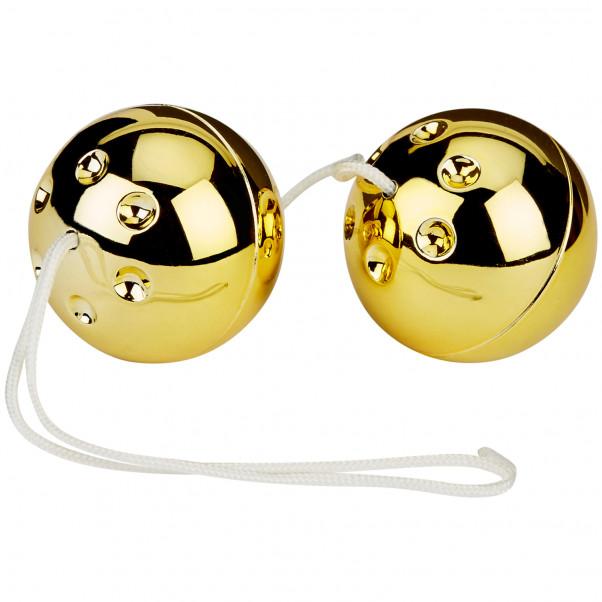 Gold Balls Sex Balls