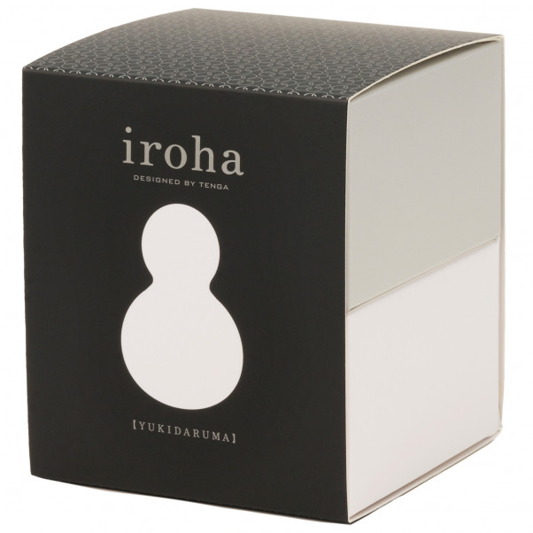 Iroha by Tenga Yuki Clitoral Vibrator - AWARD WINNER