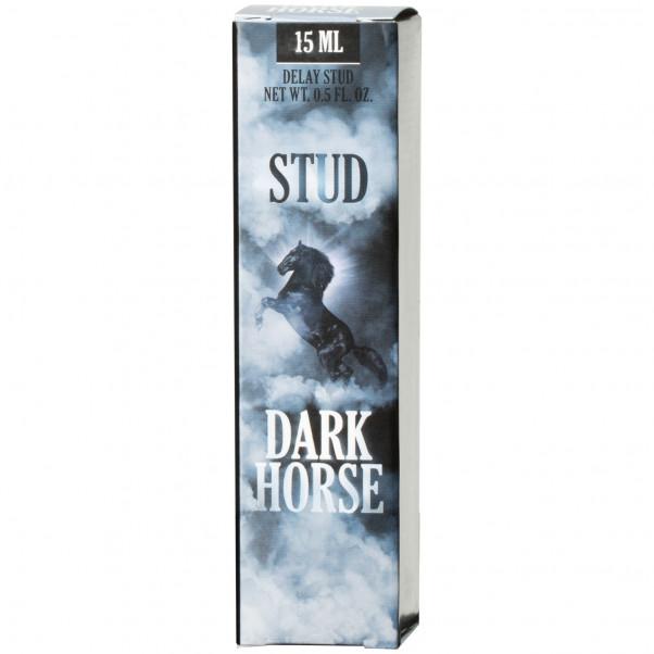 Dark Horse Stud Delay Spray 15 ml  10