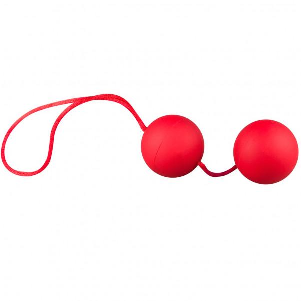 You2Toys Velvet Love Balls