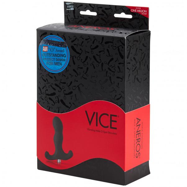 Aneros VICE Original Prostate Vibrator for Men - AWARD WINNER