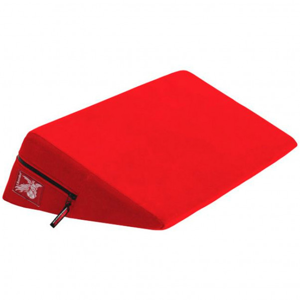 Liberator Wedge Sex Pillow Red  1
