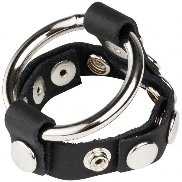 Spartacus English Cock Cage Penisring Product 1