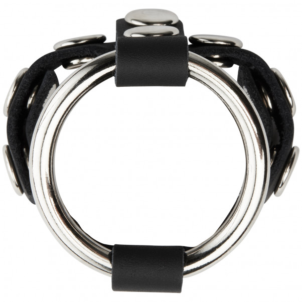 Spartacus English Cock Cage Penisring Product 3