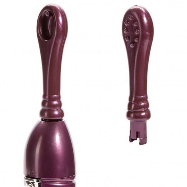 Eroscillator 2 Deluxe Vibrator  6