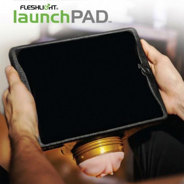 Fleshlight LaunchPAD Tablet Holder Til Fleshlight   5